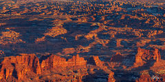 A Canyonlands Perspective (2020) print