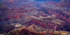 Grand Canyon Scenic Sunset (2020) print