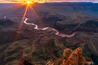An Adventure to Grand Canyon National Park and the Desert Southwest in Spring