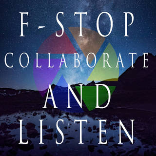 "The inaugural ""F-Stop Collaborate and Listen"" podcast Landscape Conservation Award"