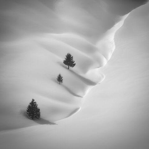 Berge, Dents du Midi, Familie, Les Crosets, Schnee, family, ski, snow, winter, René Algesheimer, Landscape Photography