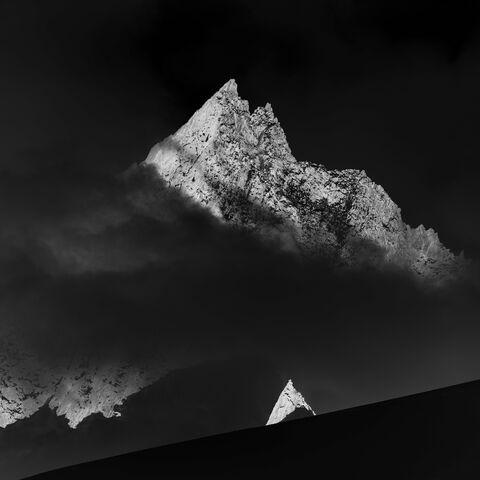 René Algesheimer, Landscape Photography