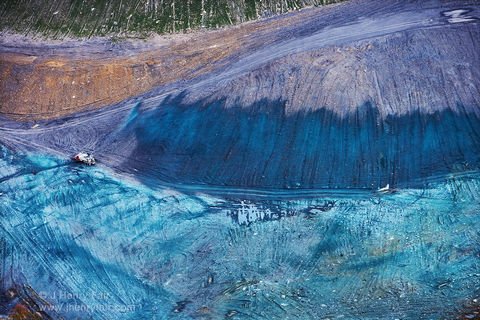 Coal, Coal mining, Pollution, Mountaintop Removal, Global warming, Climate change, Mitigation, Cover-up, Hydro-seed, Habitat destruction, Water pollution