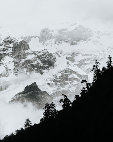 Borrowed Mountain 1