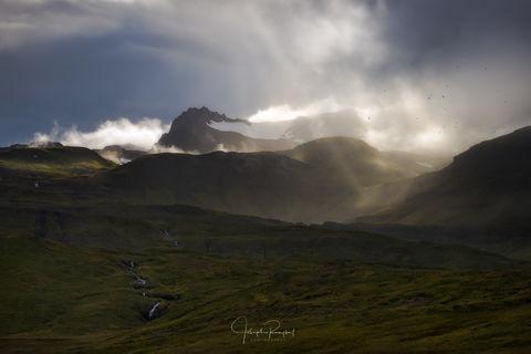 Iceland, Joseph Roybal, Landscape Photography, Landscapes