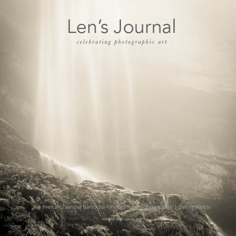Lens Journal