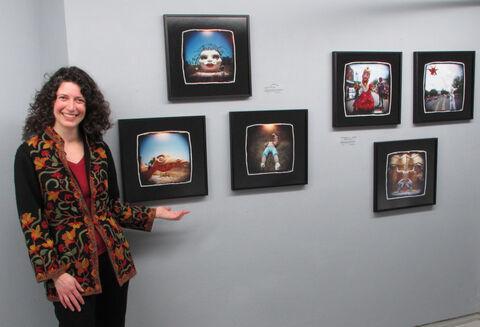 2011, Soho Photo Gallery, exhibition