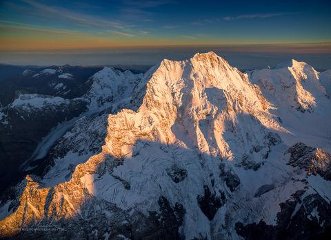 Master list 11-08, aoraki national park, marc muench, mount cook, new zealand