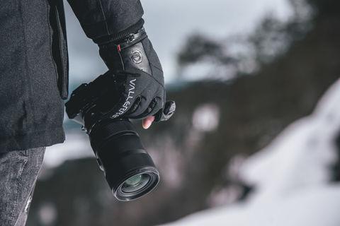 2018, Ipsoot, Norway, Vallerret, Voss, tvinefossen, winter