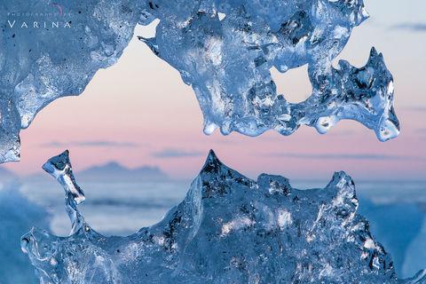 Atlantic, Ice, Iceberg, Iceland, Ocean, Patel, Summer, Varina, Varina Patel, Water
