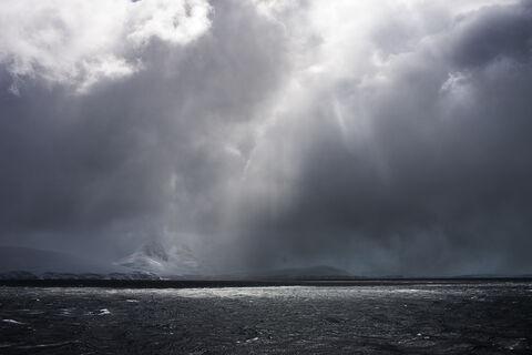 Camille Seaman, podcast, landscape photography