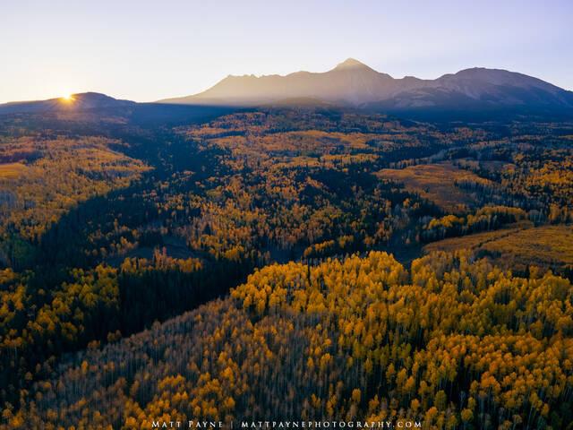 Good Morning Colorado Autumn (2020)