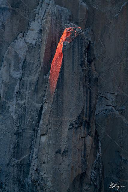 El Capitan, Light, Winter, Yosemite National Park, granite