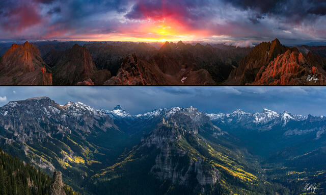 Panoramic Fine Art Prints