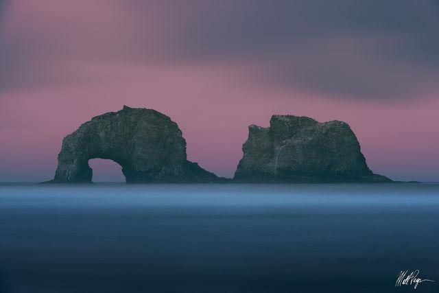 Beach, Coast, Dragon, Landscape, Ocean, Oregon, Pacific Northwest, Rockaway Beach, Twin Rocks, power, fine art
