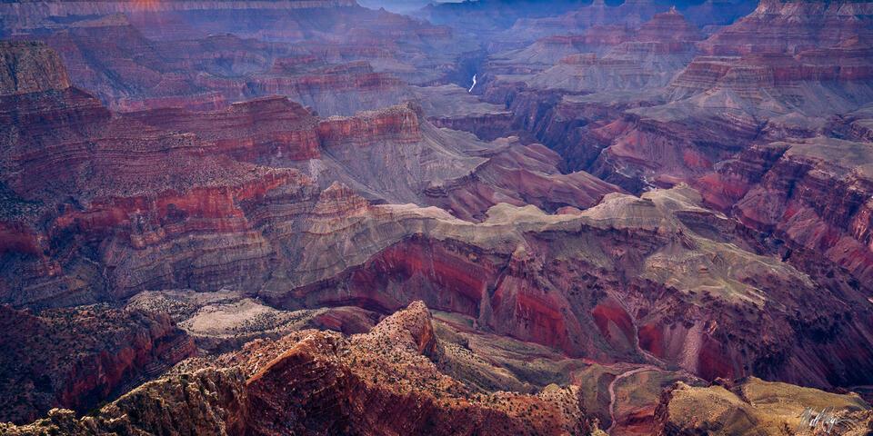 Arizona, Clouds, Colorado River, Grand Canyon, Grand Canyon National Park, Grand Scenic, Grand Vista, Landscape, Sunset, desert