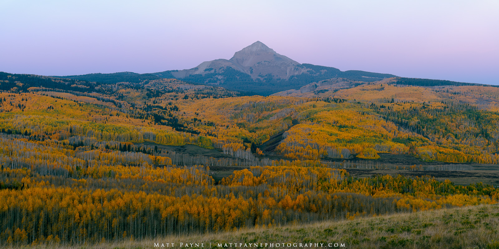 sunrise, colorful, belt of venus, earth shadow, pastel, colorado, lone cone, san juan mountains, panorama, photo