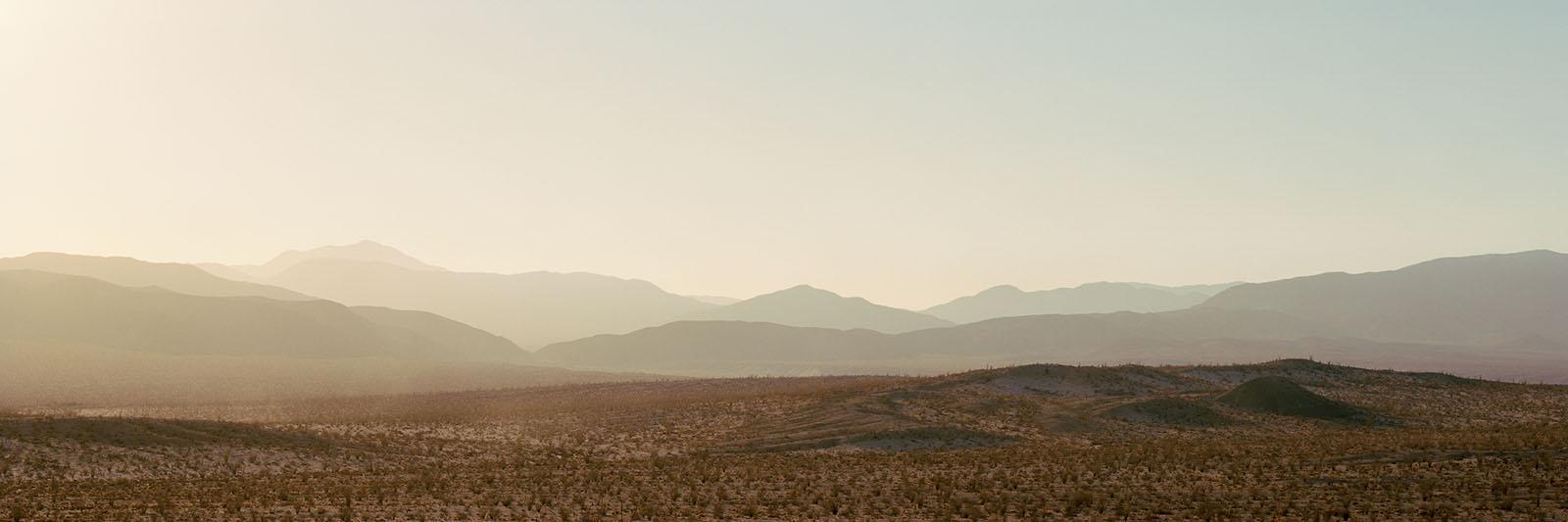 Anza-Borrego Desert, Anza-Borrego Desert State Park, California, Colorado Desert, Desert, Horizontal, Imperial County, Kodak Portra 160, Landscape, Landscapes, Mountains, Nature, Outdoors, Panorama, P, photo