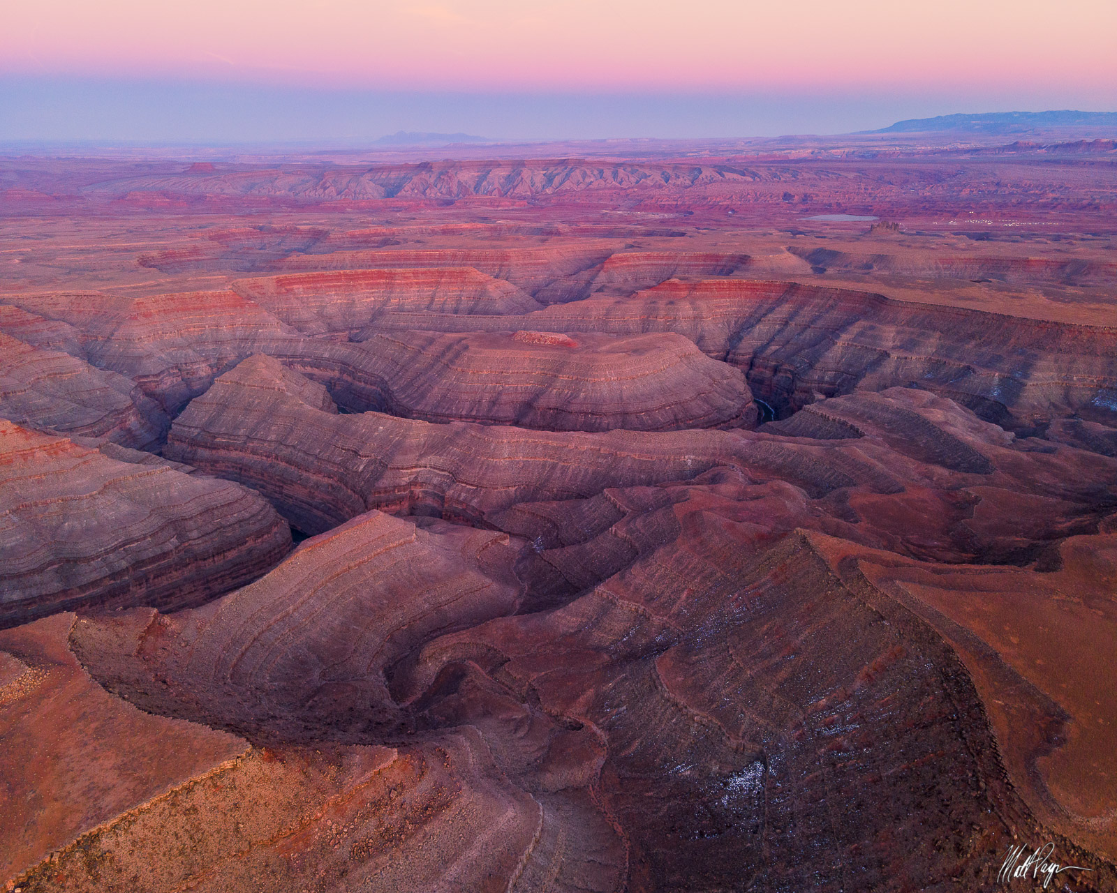 Geologic time presents us with awe-inspiring views that captivate our imaginations and fosters a deep appreciation for nature...