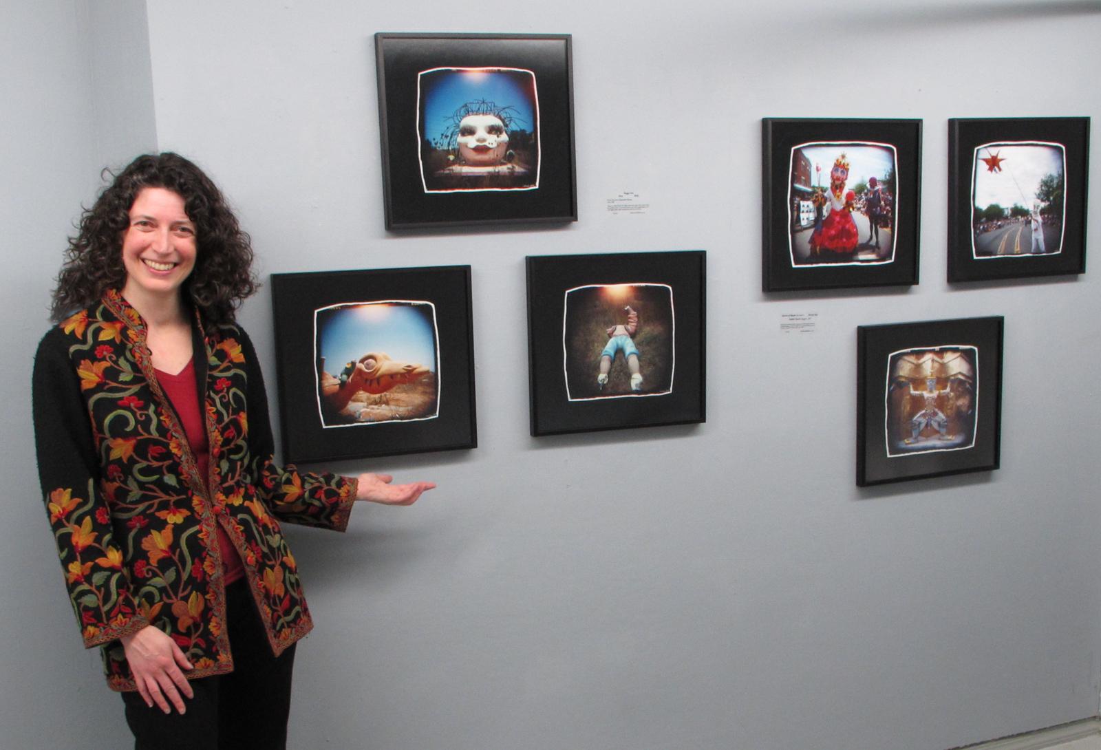 Soho Photo Gallery, NY 2011