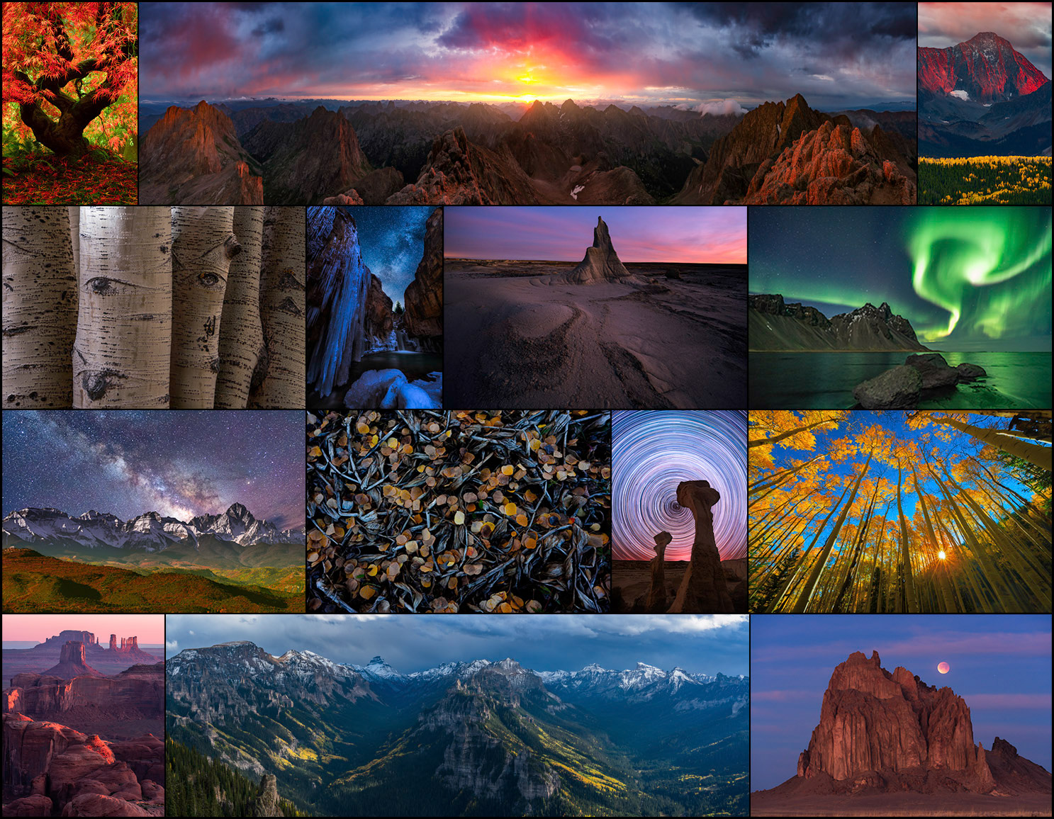 Image of: Digital Art Fine Art Nature And Landscape Photography By Matt Payne Santa Cruz Museum Of Natural History Fine Art Nature And Landscape Photography By Matt Payne Fine Art