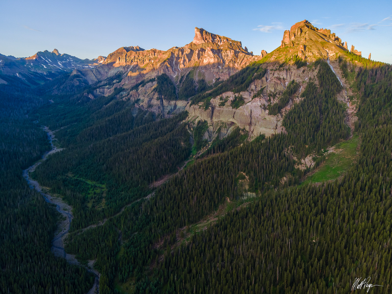 Capturing mountain landscapes with a camera is a huge passion of mine. No mountains make me more excited to photograph than the...