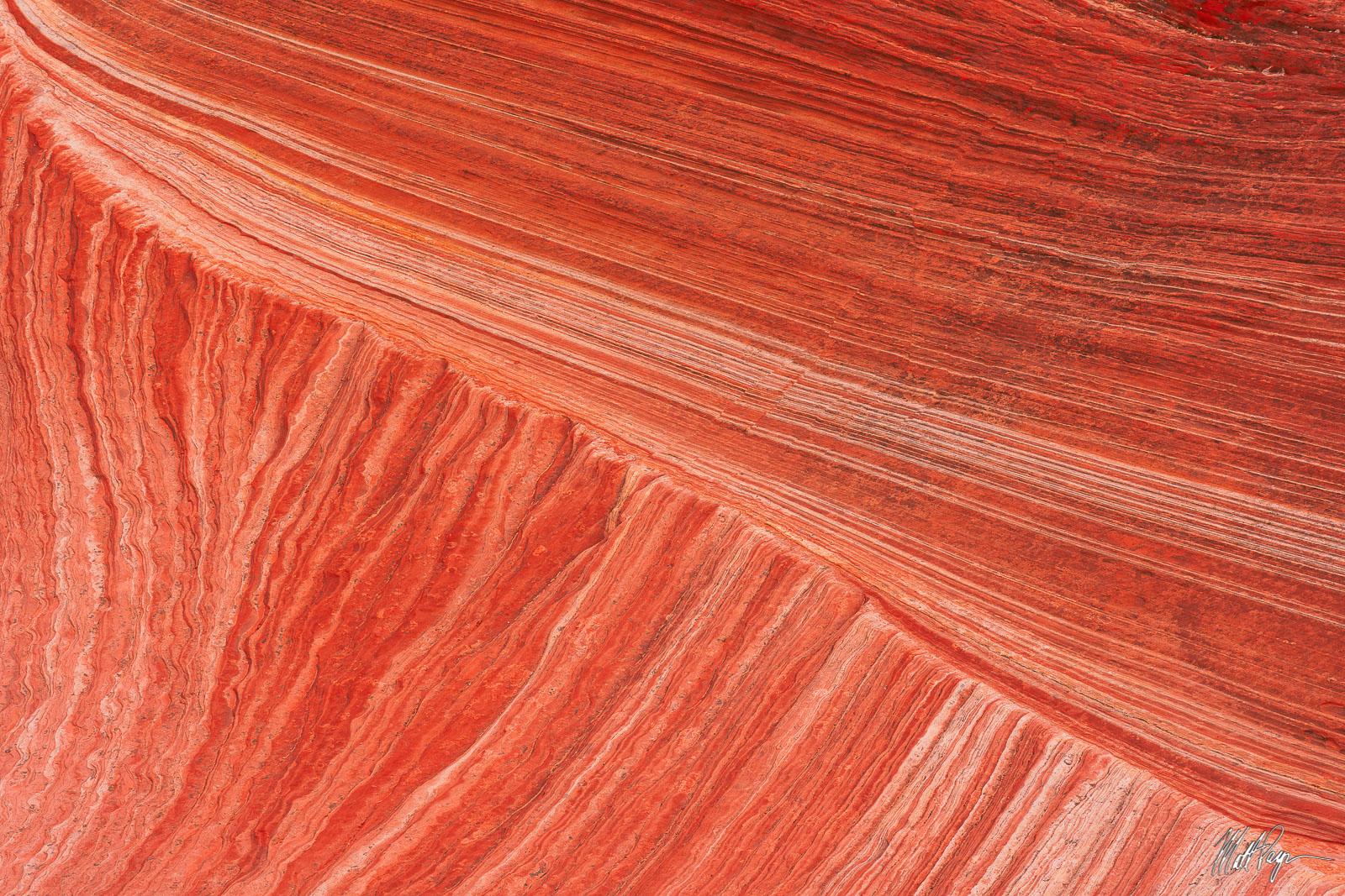 Arizona, Landscape, March, Rock, Sandstone, Southwest, Spring, Vermillion Cliffs National Monument, abstract, bacon, desert, slab, photo