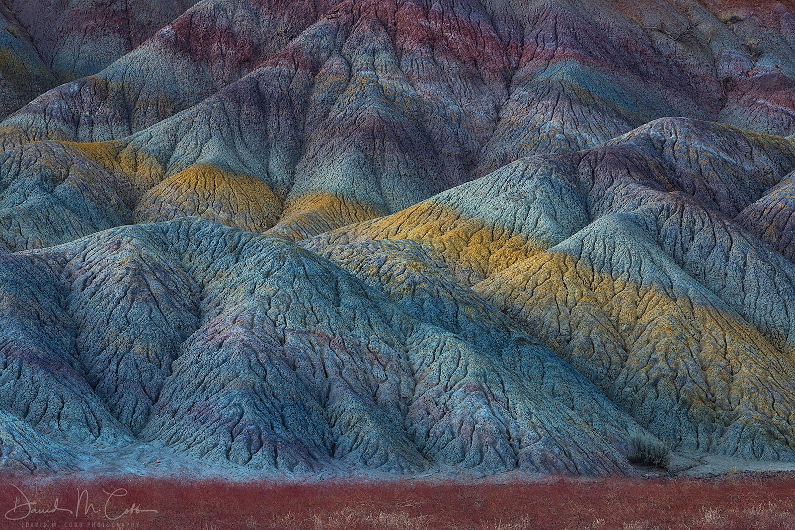 geology, geological, erosion, wind erosion, water erosion, colorful, soil, color, colors, strata, stratafication, photo