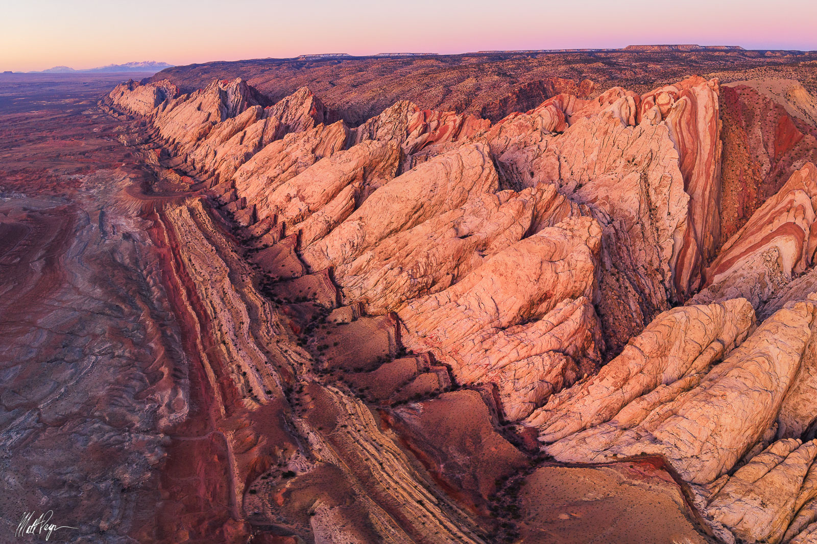 Geology has always fascinated me as a landscape photographer. One such geologic feature that really gets the creative and scientific...